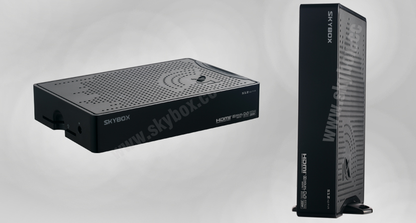 Openbox/Skybox S12 HD PVR [Mini] spec (Specifications