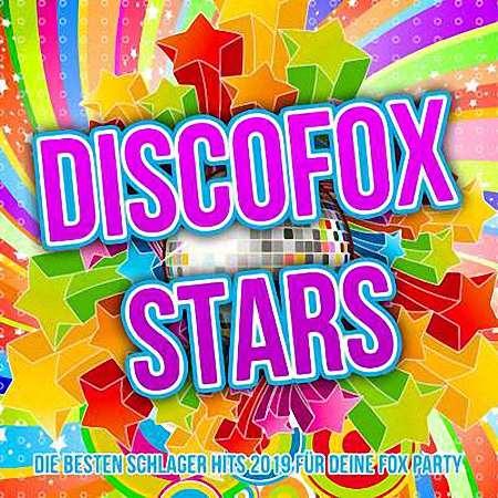 VA - Discofox Stars (2019)