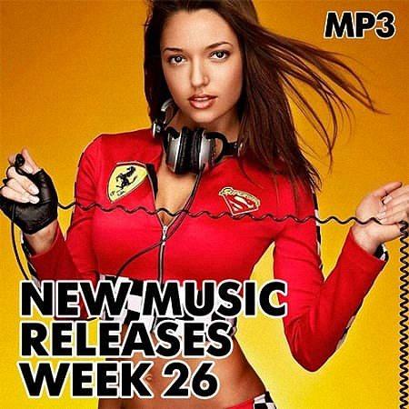 VA - New Music Releases Week 26 (2019)