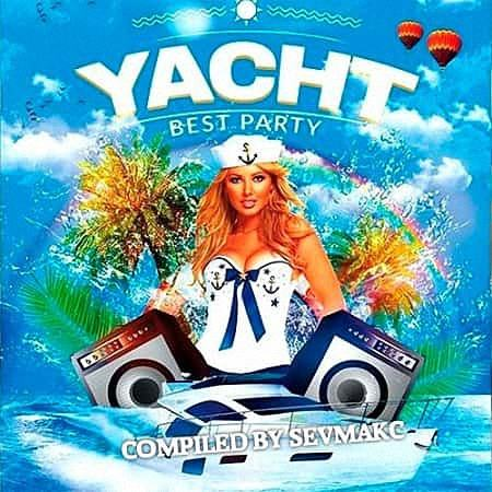 VA - Yacht Best Party (2019)
