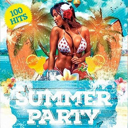 VA - Summer Party 100 Hits (2019)
