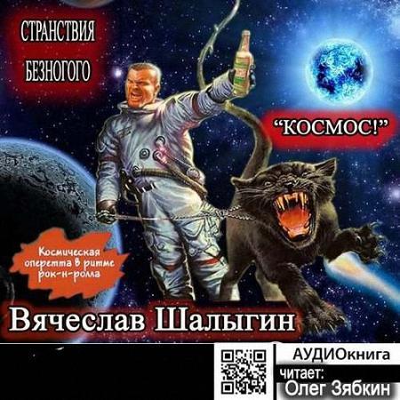 Шалыгин Вячеслав - Космос! (Аудиокнига) m4b