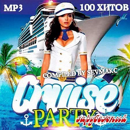 VA - Cruise Party Зарубежный (2019)