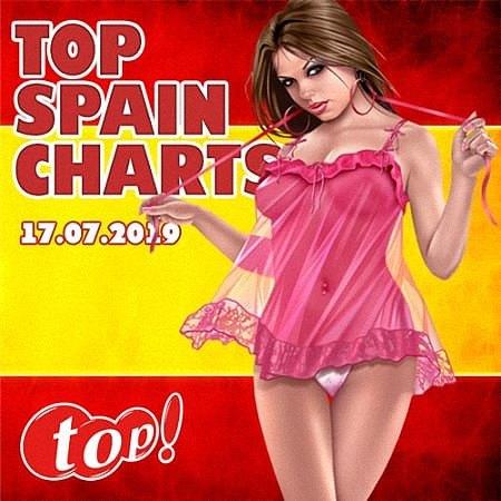 VA - Top Spain Charts (2019)