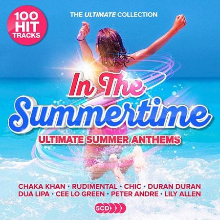 VA - In The Summertime: Ultimate Summer Anthems (2019)
