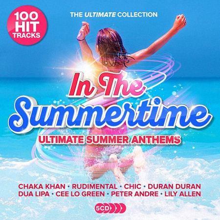 VA - In The Summertime: Ultimate Summer Anthems (2019)