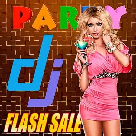 VA - Party Sunny Flash Running Dj (2019)
