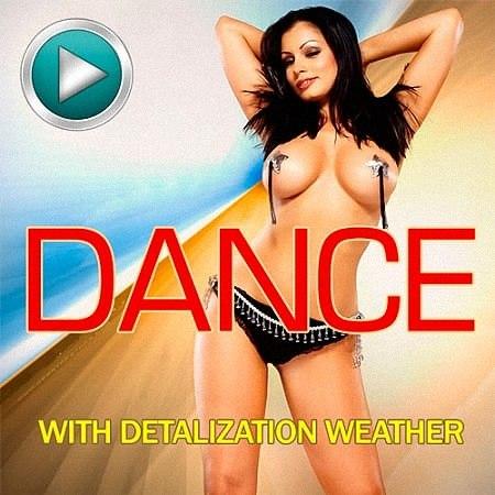 VA - Dance With Detalization Weather (2019)