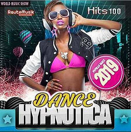 VA - Dance Hypnotica 2019 (2019)