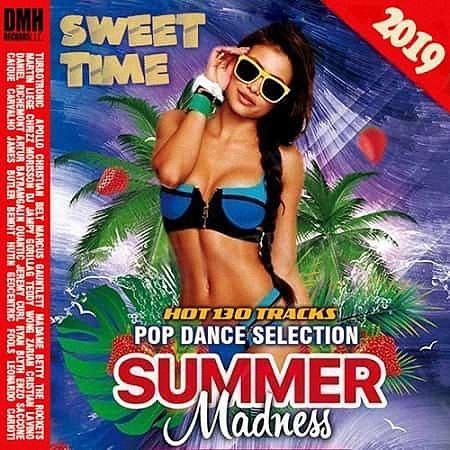 VA - Summer Madness: Pop Dance Selection (2019)