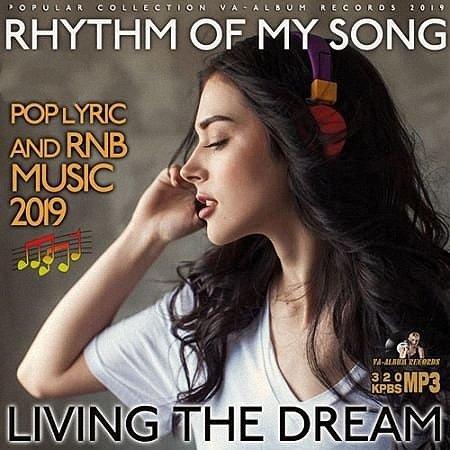 VA - Rhythm Of My Song (2019)