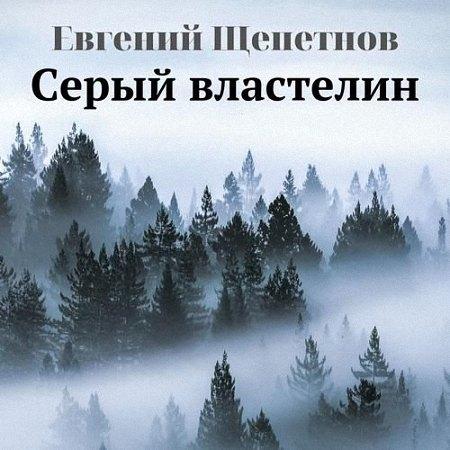 Щепетнов Евгений - Серый властелин (Аудиокнига) m4b