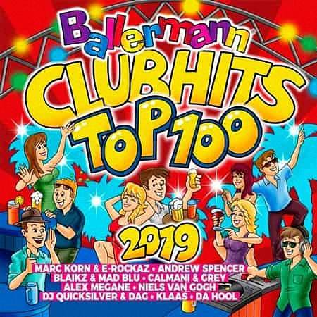 VA - Ballermann Clubhits Top 100 (2019)