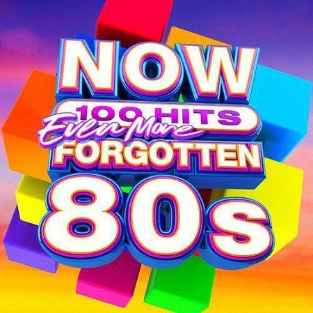 VA - Even More Forgotten 80s (2019)