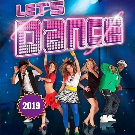 VA - Lets Dance (2019)