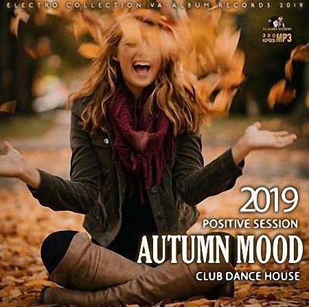 VA - Autumn Mood: Positive Session (2019)