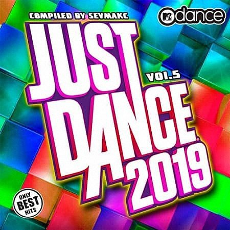 VA - Just Dance Vol.5 (2019)