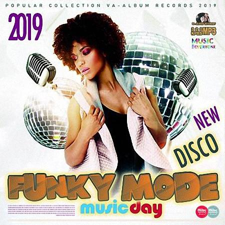 VA - New Disco Funky Mode (2019)