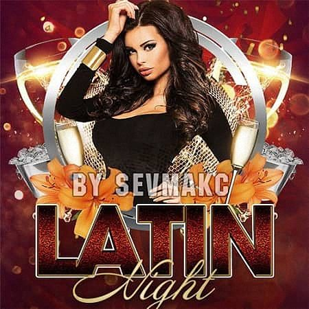 VA - Latin Nights (2019)