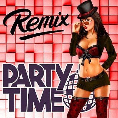 VA - Urban Party Time Remix (2019)