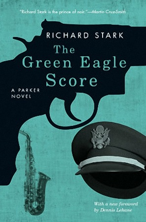 Ричард Старк - Ограбление «Зеленого орла» (Аудиокнига) m4b