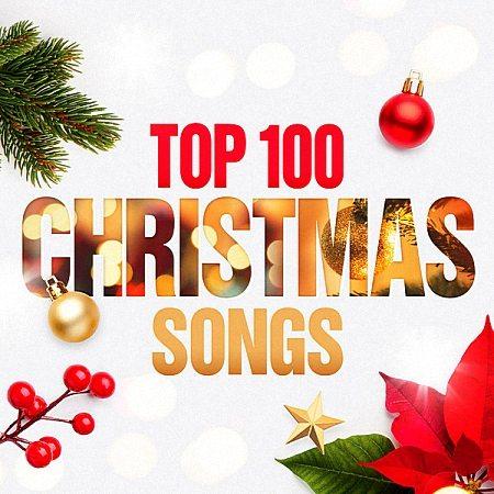 VA - Top 100 Christmas Songs (2019)