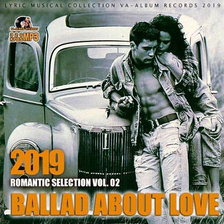 VA - Ballad About Love Vol.02 (2019)