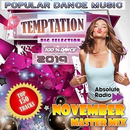 VA - Temptation: Popular Dance Music (2019)