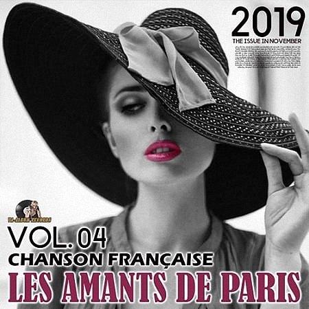 VA - Les Amants De Paris (2019)