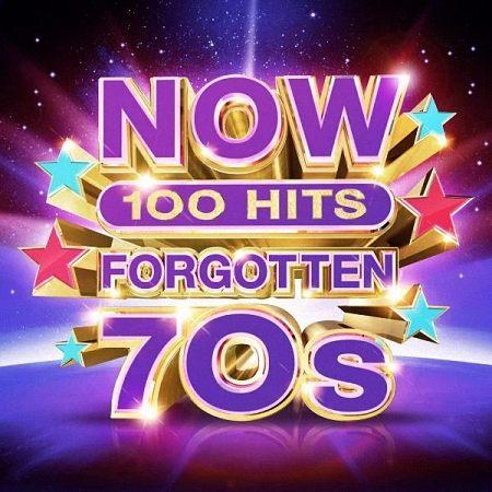 VA - NOW 100 Hits: Forgotten 70s (2019)