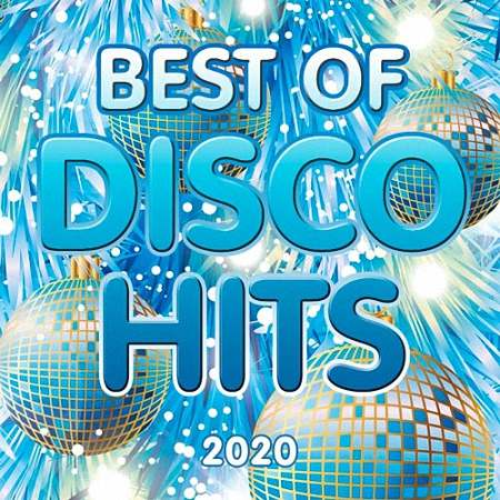 VA - Best of Disco Hits (2019)