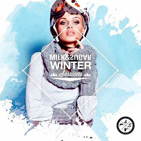 VA - Milk & Sugar Winter Sessions (2020)