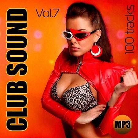 VA - Club Sound Vol.7 (2019)