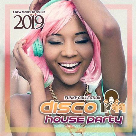 VA - Blow Up Disco Vol. 1-6 (2019)