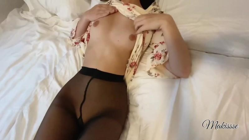 【線上x20】爆草性感苗條黑絲人妻~這完美小身材啪啪特別爽~精彩推薦