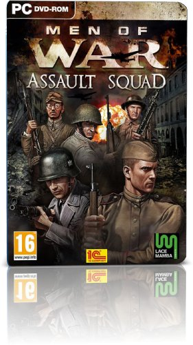 В тылу врага 2.Штурм / Men Of War.Assault Squad   (2011) ADD-ON