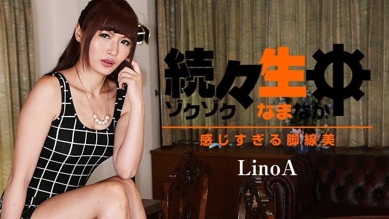 HEYZO 0851 LinoA