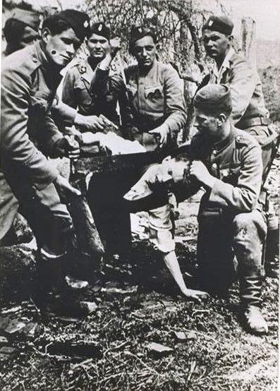 KRVNICKI LOGORI U NDH 1941-1945 SyX93993