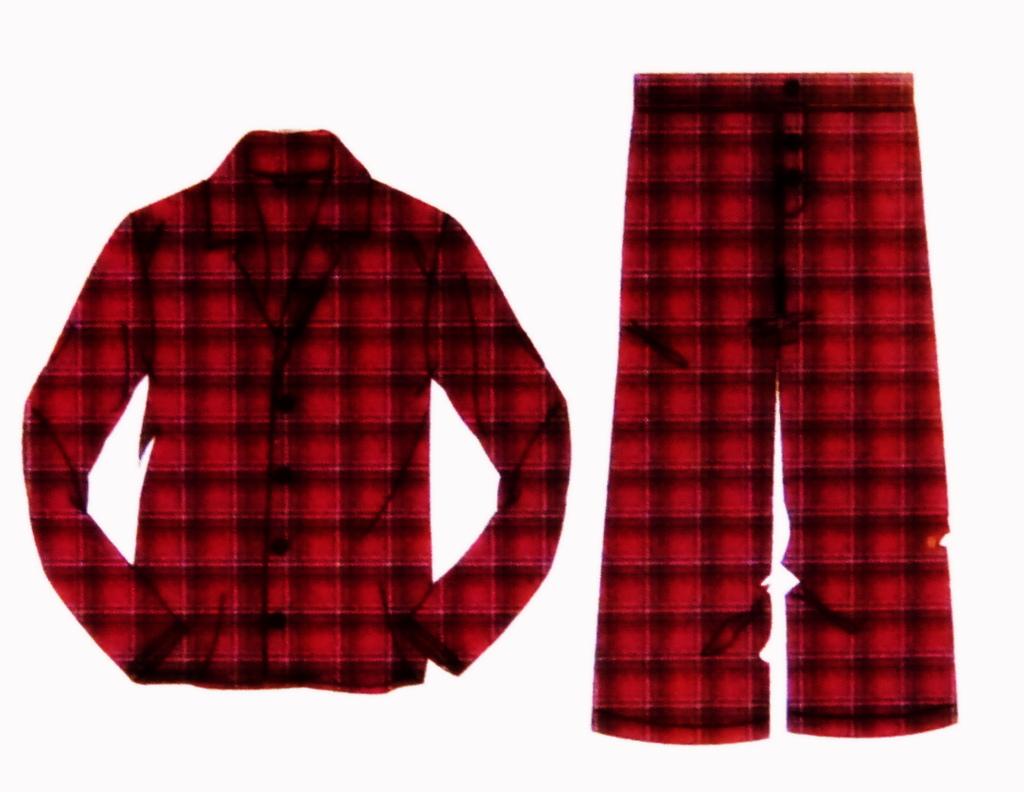 neu primark herren flanell pyjama schlafanzug tartan hausanzug m l xl kariert ebay. Black Bedroom Furniture Sets. Home Design Ideas