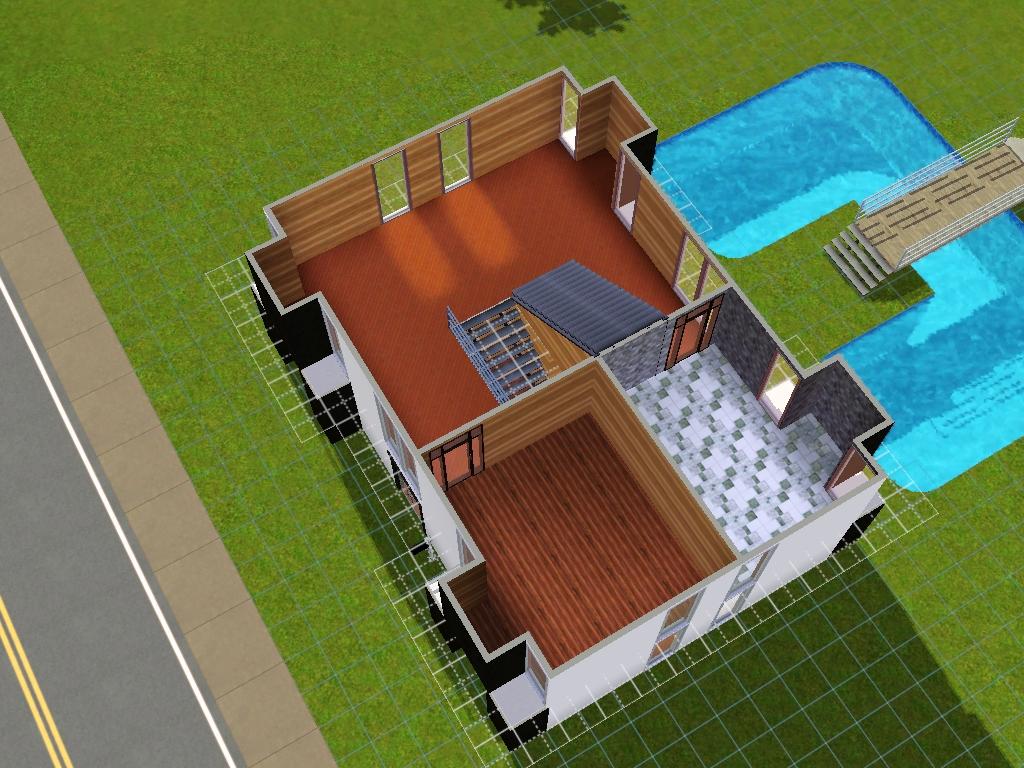 sims 3 forum neues haus brauche ideen vorschl ge kritik. Black Bedroom Furniture Sets. Home Design Ideas